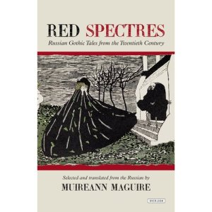 Red Spectres (cover)