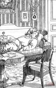 Oblomov illustration