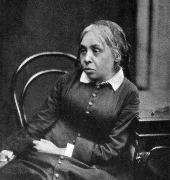 Nadezhda Khvoshchinskaia (1822 or 1824-1889)