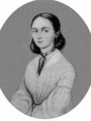 Elena Andreevna Gan (nèe Fadeeva) (1814-1842)