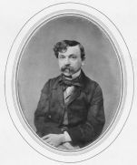 Ivan Ivanovich Panaev (1812-1862)