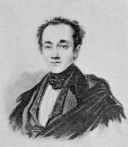 A. F. Vel'tman (1800-1870)
